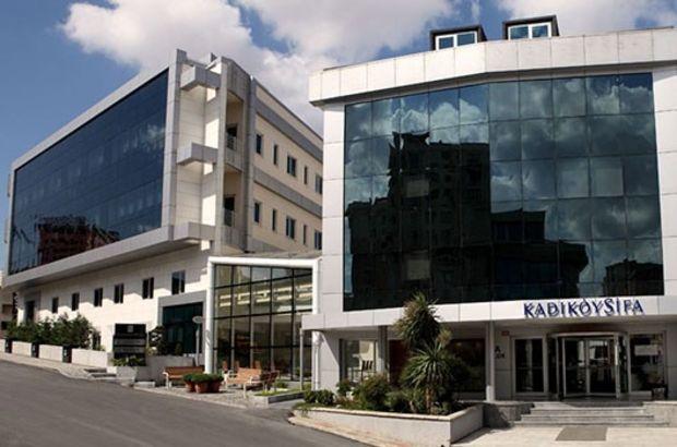 Kadıköy Şifa Hastanesi