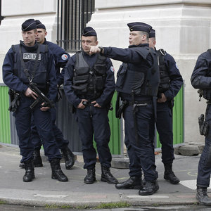 Paris'te engellenen saldırıyı DEAŞ planlamış!