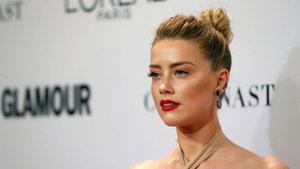 Amber Heard'a çıplak sahne cezası