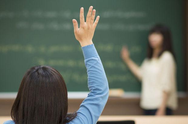 MEB 5 bin 7 öğretmeni göreve iade etti