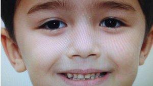 Samsun'da boğazına tost parçası kaçan çocuk öldü