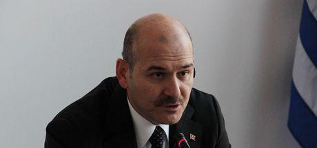 İçişleri Bakanı Soylu: Avrupa maalesef 'return' dediğimiz bir dönüş yapamıyor