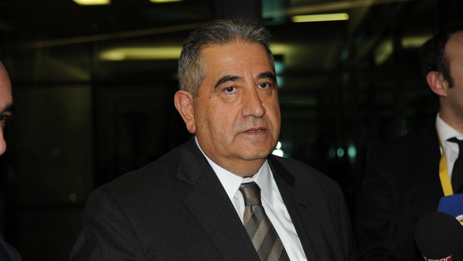 Mahmut Uslu Jeremain Lens Fenerbahçe