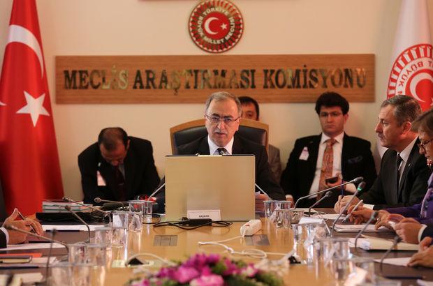 Darbe komisyonundan Başbakan ve Cumhurbaşkanına ziyaret talebi