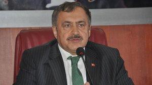 Veysel Eroğlu: 2071 yılında Türkiye küresel bir güç olacak