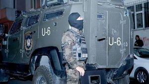 DEAŞ'a eş zamanlı operasyon: 25 gözaltı