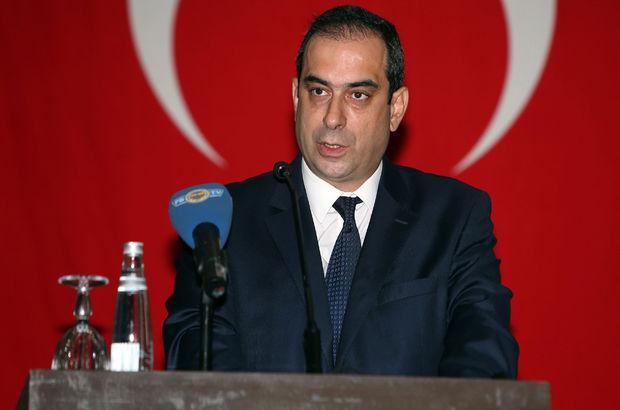 Şekip Mosturoğlu Fenerbahçe