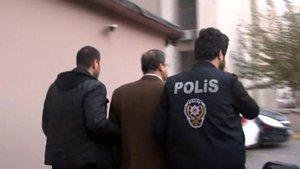 Şike savcısı Mehmet Berk'in kardeşine FETÖ gözaltısı