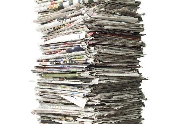 Basın İlan Kurumu Azınlık gazetesi