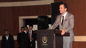 Erbakan Vakfı Genel Başkanı Fatih Erbakan: Sadece Türkiye'de değil, dünyanın pek çok yerinde yaptıkları bir oyun