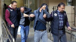 İstanbul'da DEAŞ'a büyük darbe