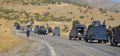 Diyarbakır Lice'de sokağa çıkma yasakları kaldırıldı