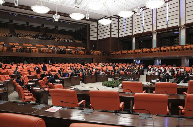 Meclis'te Grup Yorum tartışması