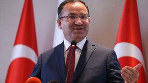 Bekir Bozdağ: Türkiye'ye zarar vermez