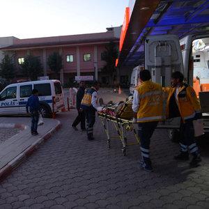 DEAŞ saldırdı: 5 asker yaralı