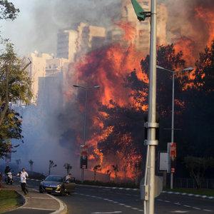 İsrail terörizm dedi, Filistin yardım teklif etti