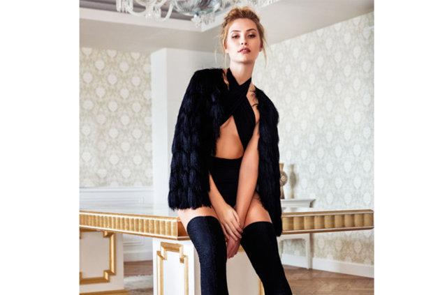 Chloe Loughnan: 'Serdar bana karışmaz'