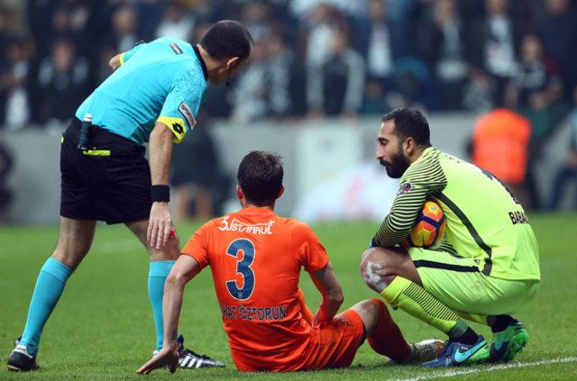 Bülent Yavuz, Cüneyt Çakır'ın kararlarını yorumladı