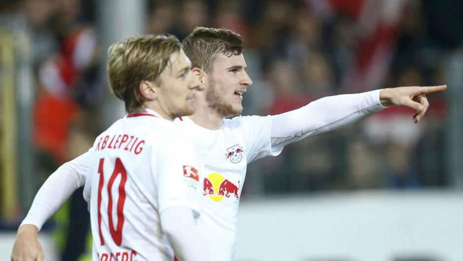 Freiburg - RB Leipzig