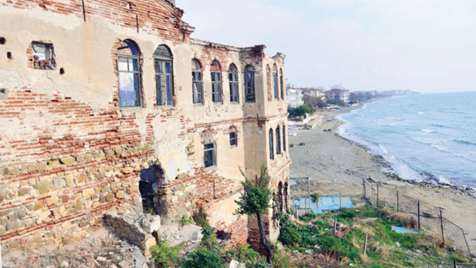 Fenerbahçe Üniversitesi