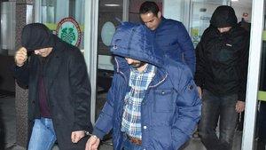 Konya'da FETÖ'den gözaltına alınan 16 havacı serbest bırakıldı