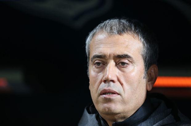 Kemal Özdeş Kasımpaşa