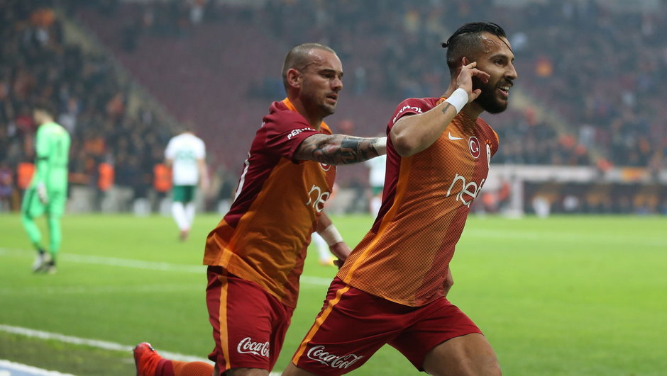 Yasin Öztekin Galatasaray
