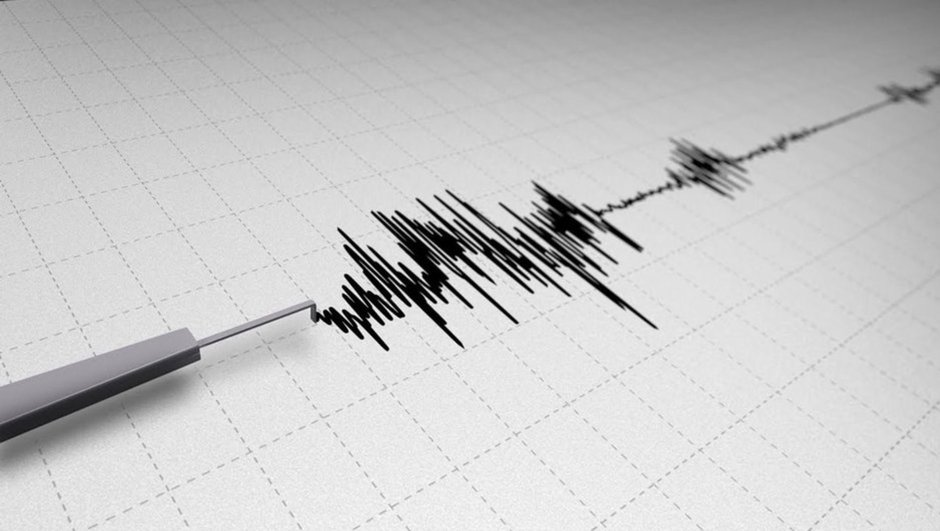 Son Dakika Ankara'da 3.8 şiddetinde deprem