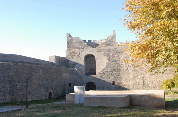 Diyarbakır Surları, Çin Seddi'ni geride bıraktı!