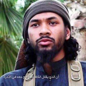 ABD'nin ölüm listesindeki DEAŞ'lı Kilis'te yakalandı