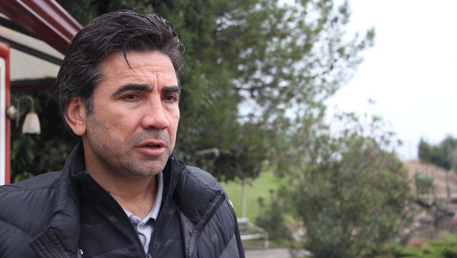 Osman Özköylü Samsunspor