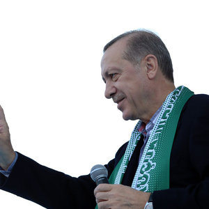 Fransa'da sandıktan Erdoğan'a oy çıktı!