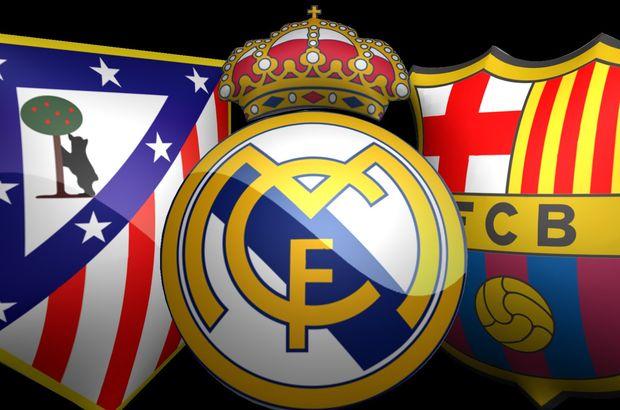 İspanya futbolu