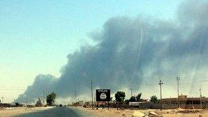 DEAŞ, Musul'da 32 sivili idam etti