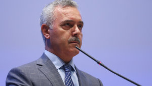 Mustafa Ataş: 57 yıldır ikiyüzlü davrandınız