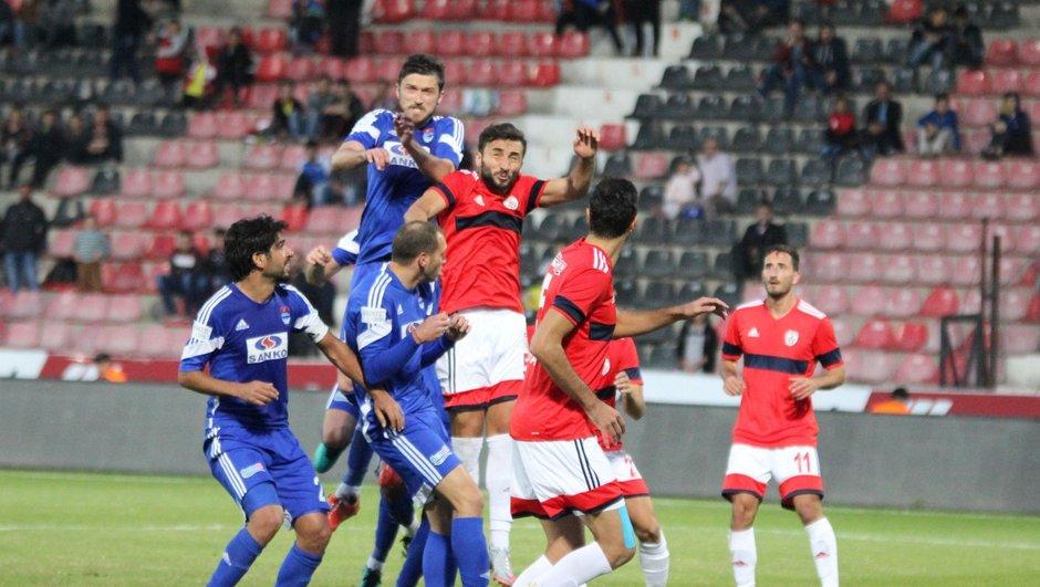 Büyükşehir Gaziantepspor