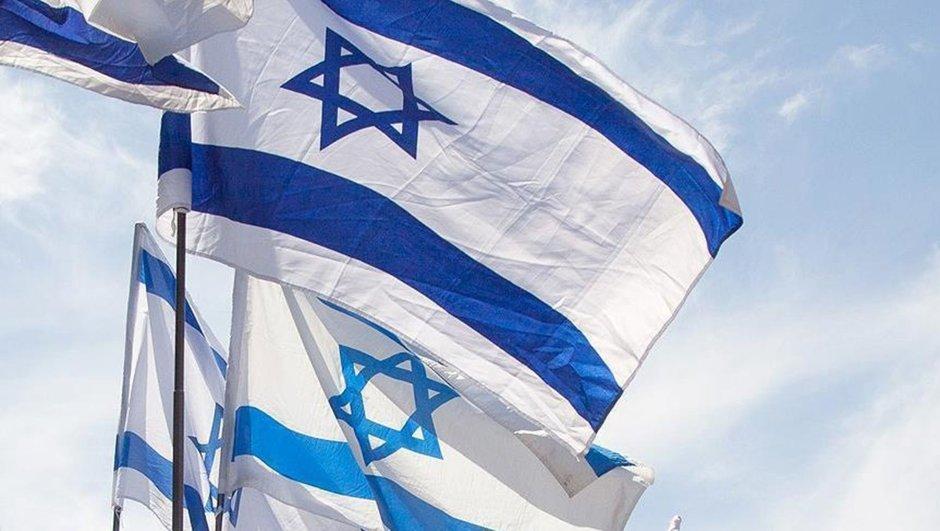İsrail Kudüs