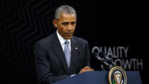 ABD Başkanı Barack Obama'dan Castro mesajı