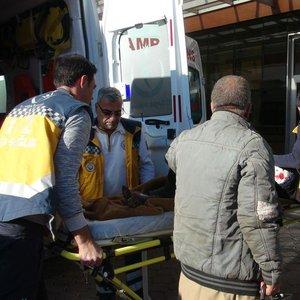 Suriyelilerde kimyasal saldırı şüphesi