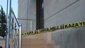 Giresun'da 3 çocuk annesi intihar etti