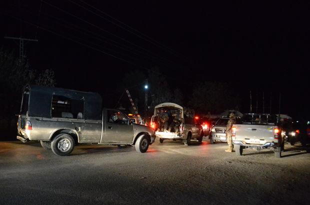 Pakistan'da askeri üsse saldırı