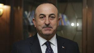 Dışişleri Bakanı Çavuşoğlu: İdeolojisine destek bulamayanlar şiddete başvuruyor