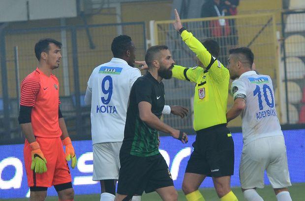 Kasımpaşa'nın Akhisar'a 1-0 yenildi