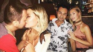 Chloe Loughnan'dan boşanma açıklaması