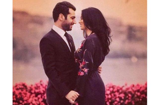 Murat Yıldırım ile Imane Elbani düğün hazırlıklarına başladı