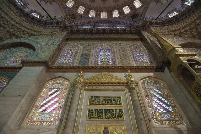 Sultanahmet Camisi tarihinin en kapsamlı restorasyonuna alınacak