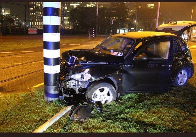 Trafik kazası geçiren futbolcular