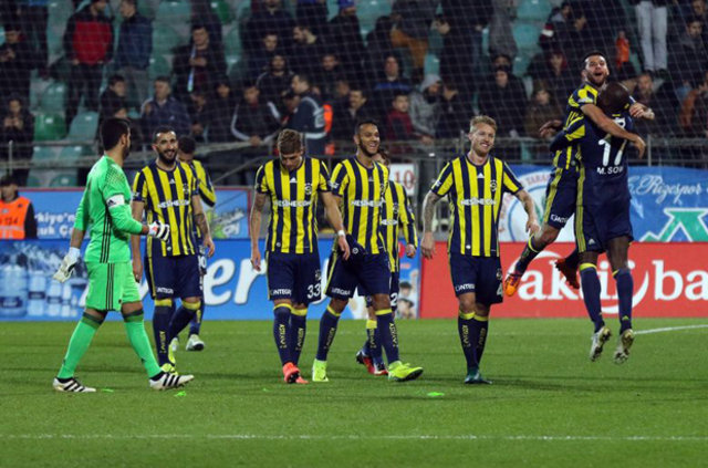 Rıdvan Dilmen Fenerbahçe - Çaykur Rizespor maçını yorumladı