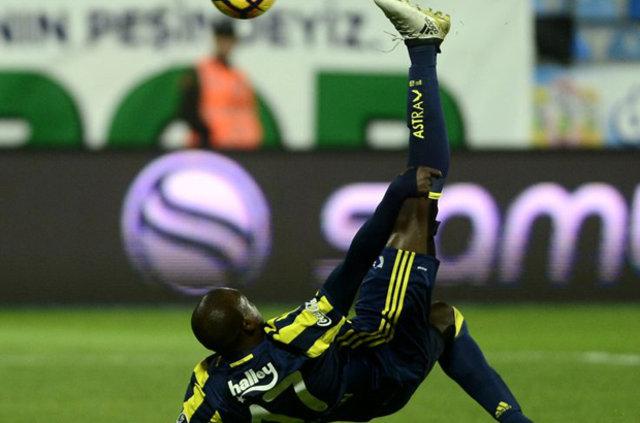 Rıdvan Dilmen, Fenerbahçe - Çaykur Rizespor maçını yorumladı
