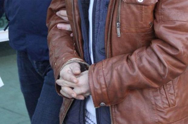 AK Parti İliç Belediye Başkanı FETÖ gözaltı